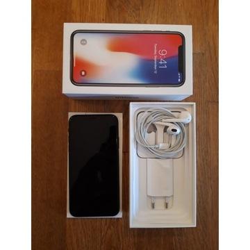iPhone X (64GB) - Jedyna taka okazja