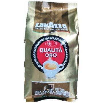 kawa Lavazza 100% oryginalna 100% arabica