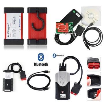 Interfejs, Multidiag BT Delphi Autocom WOW snooper