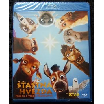 Pierwsza gwiazdka - The Star