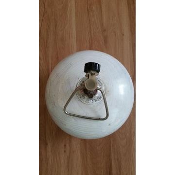 Butla gazowa 2 kg z gazem