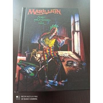 Marillion Script for a jester's tear BOX 4 CD 1 Br