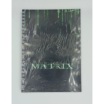 Notatnik Matrix