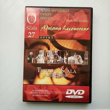 Adriana Lecouvreur - Francesko Cilea, La Scala 27