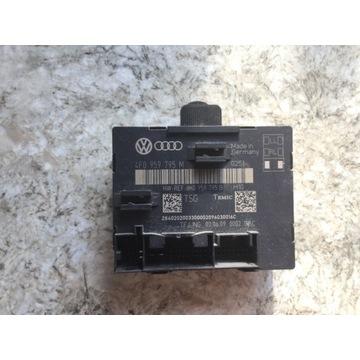 Audi q7 moduł sterownik drzwi 4L  4F0959795M