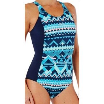 Stój kąpielowy damski firmy Decathlon - rozmiar XL