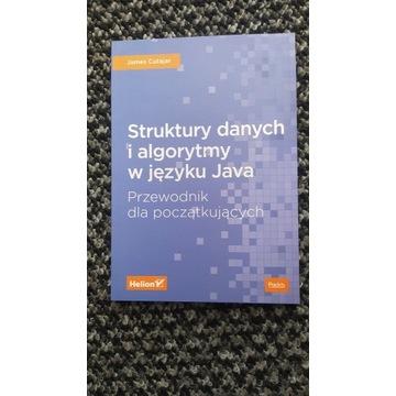 Struktury danych i algorytmy w języku Java.