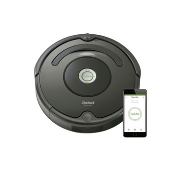 iRobot Roomba 676 prawie nowy
