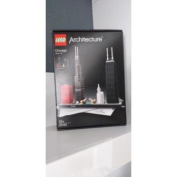 Lego architecture 21033 Nowe