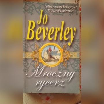 Jo Beverley, Mroczny rycerz