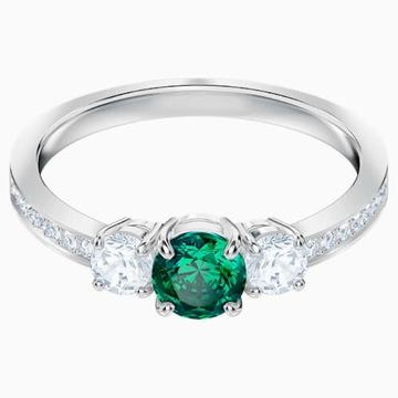 Pierścionek Swarovski diament Yes Apart Pandora