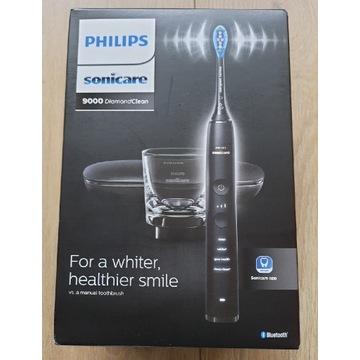 Szczoteczka soniczna Diamond Philips HX9911/09