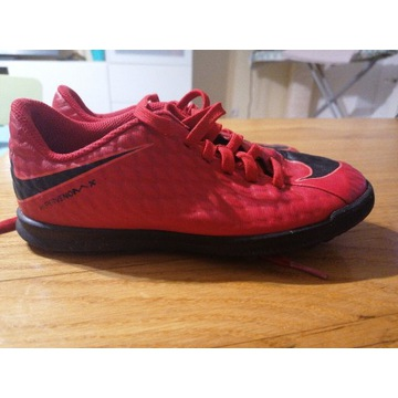 Buty piłkarskie Nike Jr Hypervenom Phade III TF
