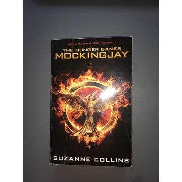 The Hunger Games:'Mockingjay