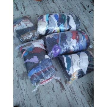 Odzież damska hurt sortowana zero odpadu worek 5kg