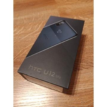 HTC U12 Life, smartfon  uszkodzony, BCM, okazja!