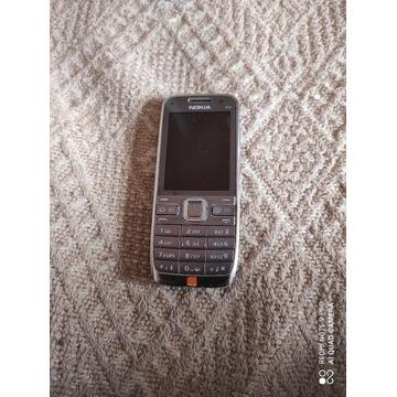 Sprzedam telefon komórkowy Nokia E52