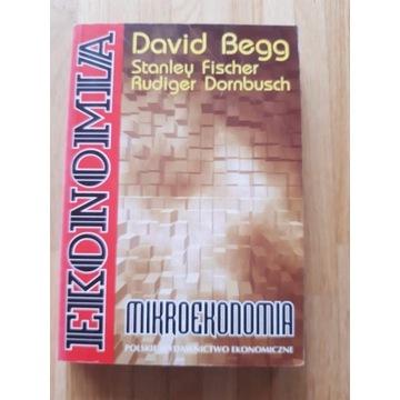 Makroekonomia - Begg Fisher Dornbusch - 4-te wyd.