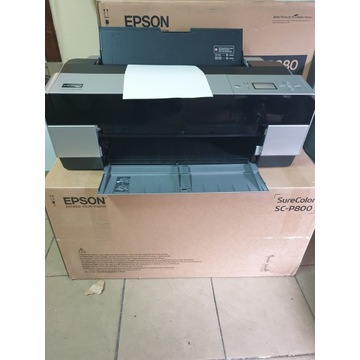 drukarka epson stylus pro 3800