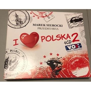 Marek Sierocki przedstawia I Polska 2