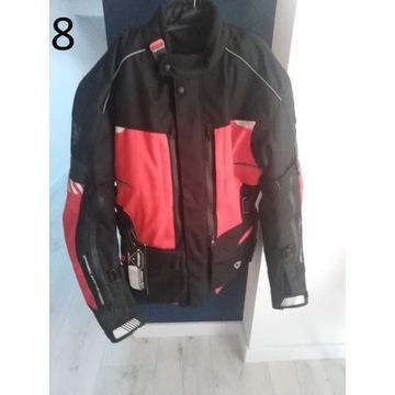 Kurtka motocyklowa lookwell Rivage 2 Jacket