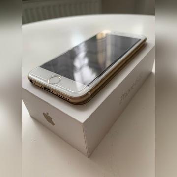 Apple iPhone 6s 128GB Gold / Złoty Zadbany Jak Now