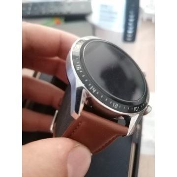 Huawei Watch GT 2 + 3 paski + 4 szkła hartowane