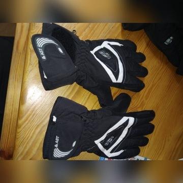 Rękawice narciarskie zimowe AST S