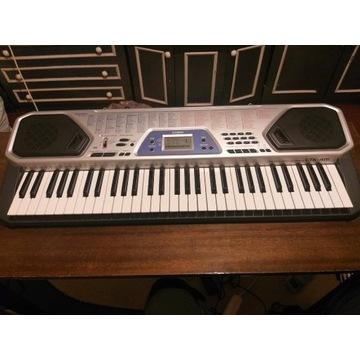 Keyboard Casio CTK-481 BCM od 1 zł