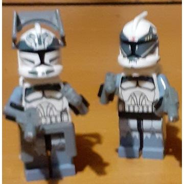 Star Wars Figurki! 104 th Legion!