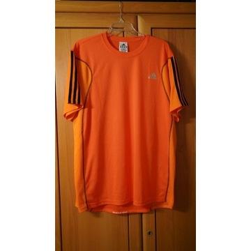 Koszulka ADIDAS 2XL IDEALNY STAN