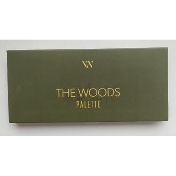 Paleta cieni do powiek Vav Beauty The Woods