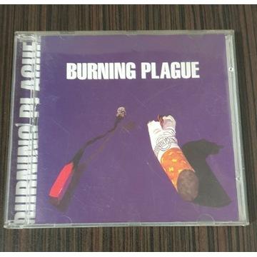 Burning Plague - Burning Plague CD