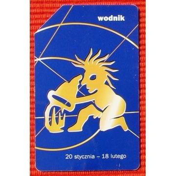 KT 759 - Znaki Zodiaku Wodnik