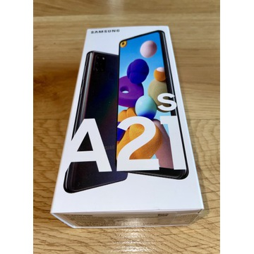 Smartfon samsung A21s