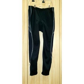 Spodnie rowerowe z wkładką Crame Sports