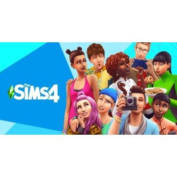 The Sims 4 - CD Klucz Origin
