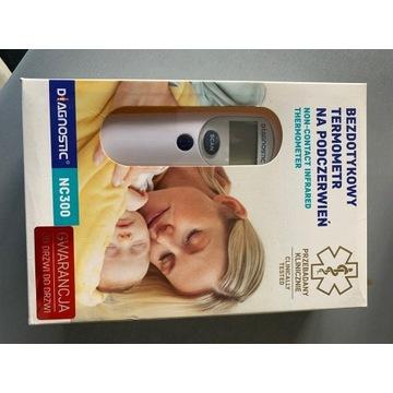 Termometr bezdotykowy Diagnostic NC300 - NOWY