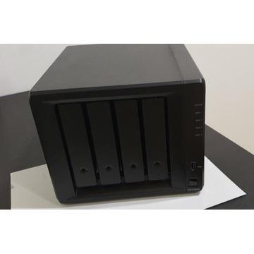 NAS Synology 418 Play  6GB RAM Serwer plików x86
