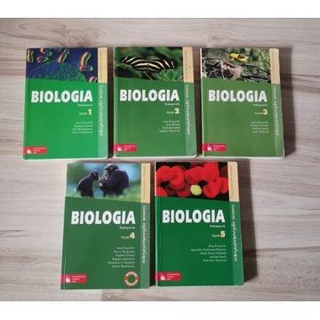 Biologia Jerzy Duszyński zakres rozszerzony