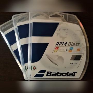 Naciąg do rakiety Babolat RPM Blast 1,25 Nadal