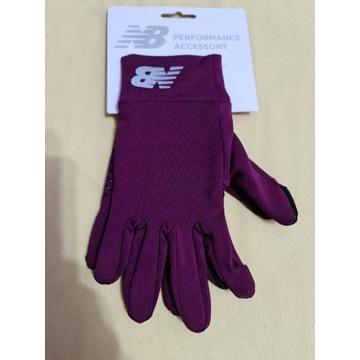 Oryginalne rękawiczki New Balance