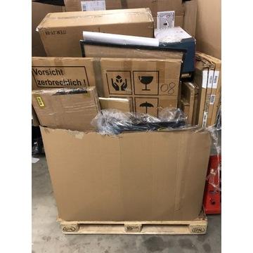 Pakiet różnych akcesoriów biurowych 50szt !!!