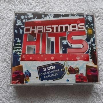 Christmas Hits 3 CD