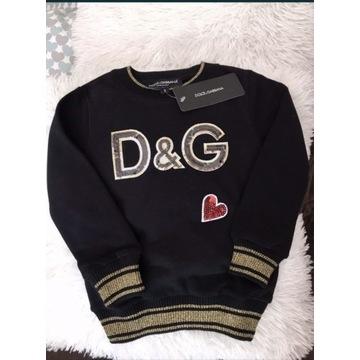 Bluza D&G r.104