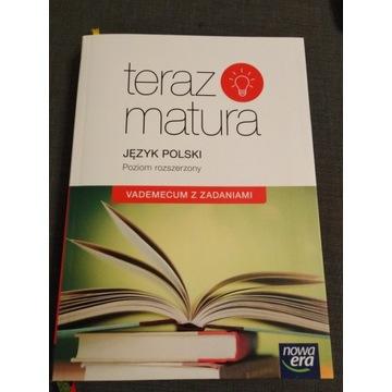 TERAZ MATURA JĘZYK POLSKI P. ROZSZERZONY
