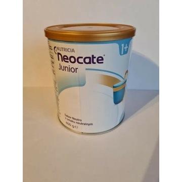 Mleko Neocate Junior 1+ smak neutralny