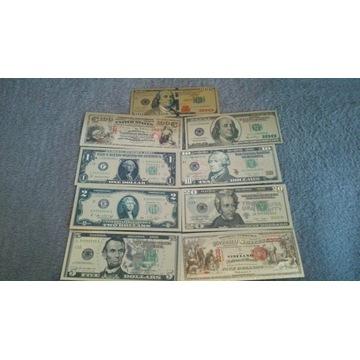 Banknot USA