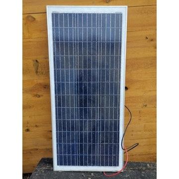 Panel solarny fotowoltaiczny 100W MEGAPhoton