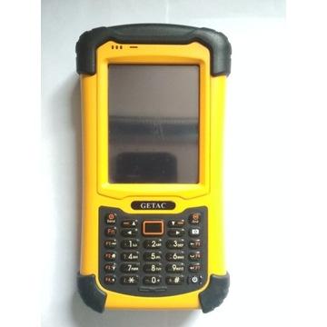 kontroler Getac PS336,GNSS RTK,Fieldgenius,SurvCE